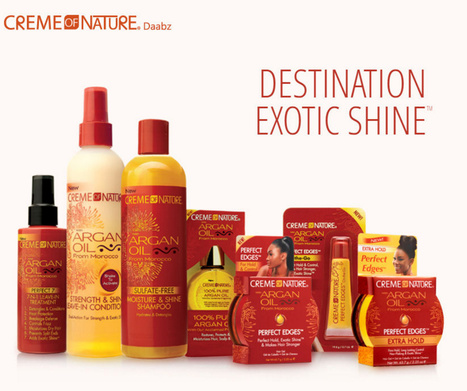 Creme Of Nature Uk Natural Hair Products For
