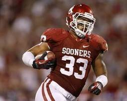 Running The Ball More Effectively Next Year Is Key To Winning Big Games | Sooner4OU | Scoop.it