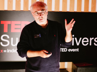 David Birch: Identity without a name | Video on TED.com | Infosecurity | Scoop.it