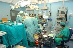 La renovación de la tecnología hospitalaria ha descendido entre un ... - Europa Press   SOCIOTECNOLOGIA   Scoop.it