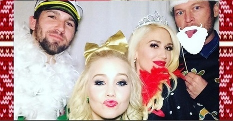 RaeLynn Celebrates Engagement With Blake Shelton and Gwen Stefani | Country Music Today | Scoop.it