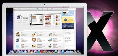Les meilleurs logiciels Mac OS X de l'année 2013 | Au fil du Web | Scoop.it