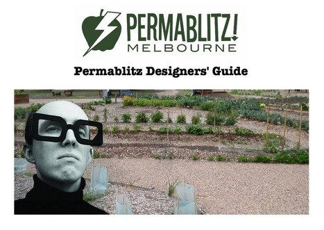 New Organizer's Guides from Permablitz | Transition Culture | Scoop.it