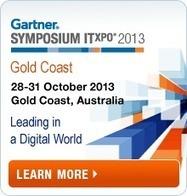 Gartner Identifies the Top 10 Strategic Technology Trends for 2014 | Innovatie in de zorg | Scoop.it