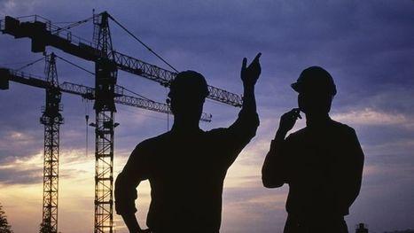 En France, la construction de logements en hausse de 3% | Construction l'Information | Scoop.it
