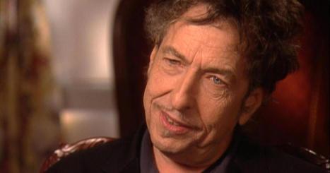 "Bob Dylan: Songs were ""almost magically written"" | THE VIETNAM WAR ERA  DIGITAL STUDY: MIKE BUSARELLO | Scoop.it"