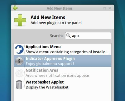 Ajouter le menu global sur Xubuntu 11.10 | Actualités de l'open source | Scoop.it