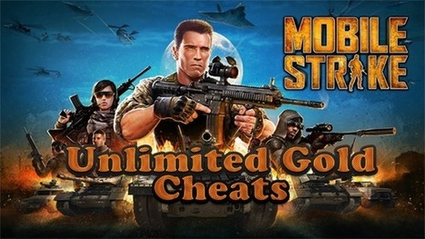 mobile strike for android