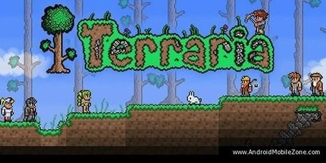 terraria mod apk free download