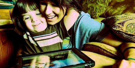 Moms: The Not-So-New Social Customer And Brand Advocate | Social Media and Marketing Research | Scoop.it