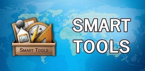 Smart Tools v1 6 3 APK Free Download - APK Andr