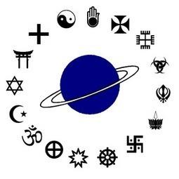 Les religions dans l'espace | L'univers des jeux | Scoop.it
