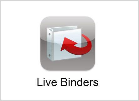 Videotutorial LiveBinders: crea presentaciones multimedia por pestañas   Educacion, ecologia y TIC   Scoop.it