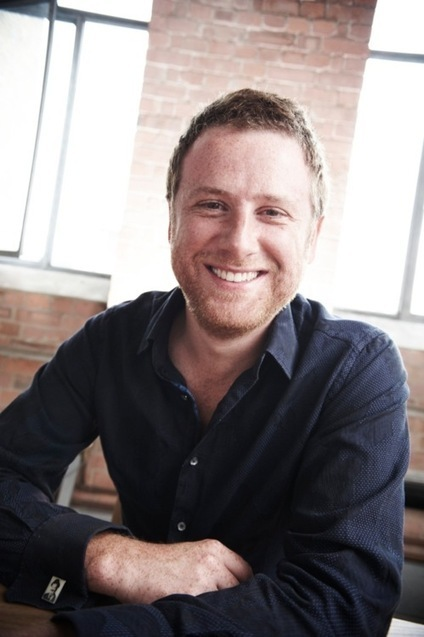 Interview with the talented and award winning Dave Bedwood   Future Of Advertising   Scoop.it