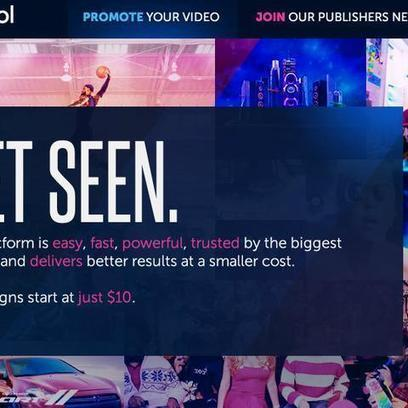 Virool Helps Anyone Get Their Videos to Go Viral | The WWW | Scoop.it