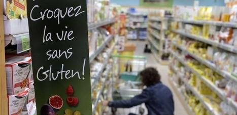 Les aliments sans gluten sont-ils meilleurs pour la santé ? | Actus des PME agroalimentaires | Scoop.it