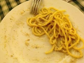 Tanto pe Magna', mangiare a Roma zona Garbatella   Viaggi Low Cost   Roma Food News   Scoop.it