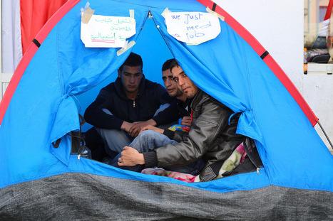 L'intolérable attente des chômeurs en Tunisie - Quand l'État abandonne ses « enfants » - Stéphanie Pouessel (IRMC) | ifre | Scoop.it