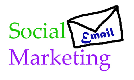 Why And How To Integrate Social Media With Email Marketing | Best Practices For Email Marketing And Affiliate Marketing | Scoop.it