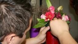 Art Home Naturel' | Art Home Naturel' est une entreprise de création florale. Je crée des compositions artistiques et des bouquets de fleurs pour toutes les occasions. J'anime aussi des ateliers de... | Mes évênements | Scoop.it