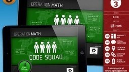 5 Math Apps for Middle School Students | 1:1 Learning | Scoop.it