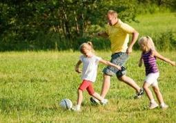 Parents who set clear household rules have thinner kids: study | Radio Show Contents | Scoop.it