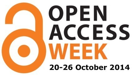Open Access Week 2014 is underway - Creative Commons | Copyright in Higher Education: Teaching, Digitisation and OERs | Scoop.it