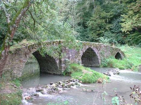 De tout et de rien: Le Pont Girault à Es...