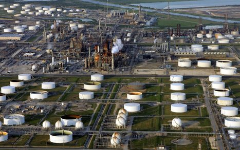 U.S. energy giants use crude oil loophole to post record petroleum exports | Sustain Our Earth | Scoop.it