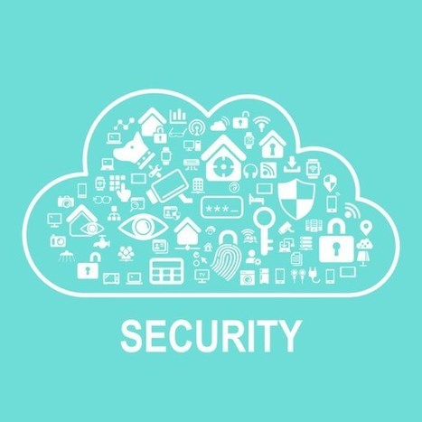 Ciberseguridad, cómo proteger la información en un mundo digital | Educació i seguretat a la xarxa | Scoop.it