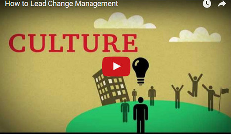 10 Principles of Change Management | Leadership, Management and EVOLVABILITY | Scoop.it