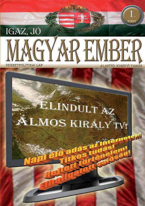 Álmos Király Televízió | budapesti | Scoop.it