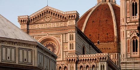 L'Italie prépare un G7 de la culture fin mars à Florence | L'Etablisienne, un atelier pour créer, fabriquer, rénover, personnaliser... | Scoop.it