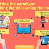 Primary Learning with Technology