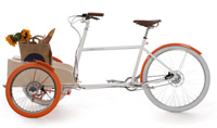 12 Well-Designed Bicycles for Urban Dwellers - Flavorwire | Bloomfield Hills Schools | Scoop.it