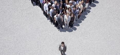 39 Ways to Get More Social Media Followers | In PR & the Media | Scoop.it