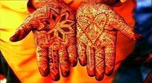 Le henné est une plante qui fait partie de l'environnement traditionnel du Maroc | Ecotourisme au Maroc | Scoop.it