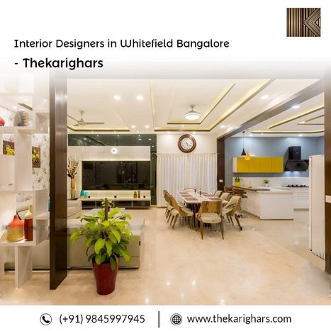 Top Rated Interior Designers In Bangalore U2013 Thekarighars