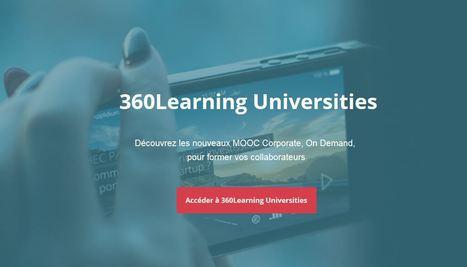 Des centaines de MOOC tutorés proposés par Sciences Po Exed, l'X, le CELSA, etc.   Web, Internet & Transmedia   Scoop.it