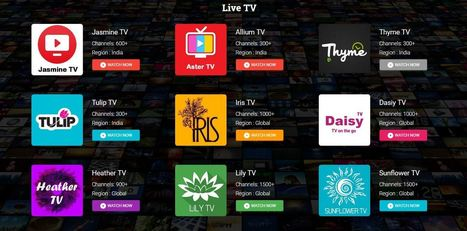 Download ThopTV APK For Android {Latest Version