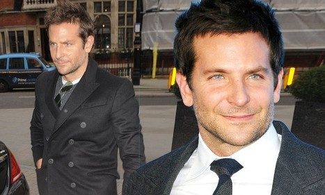 Bradley Cooper Is Taking Propecia Sources Claim