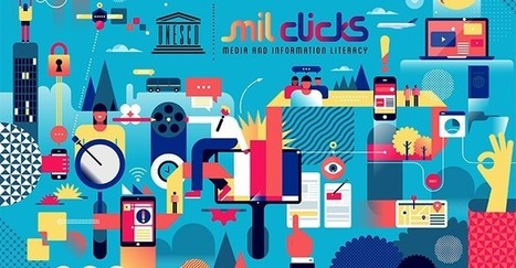 MILCLICKS: campaña de la UNESCO sobre alfabetización de la información en las redes sociales | Maestr@s y redes de aprendizajes | Scoop.it