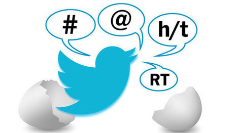 Twitter Illiterate? Mastering the @BC's | Digital Learning and Higher Education | Scoop.it