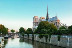 La France reste la destination européenne préférée des touristes américains | PERIGORD | Scoop.it