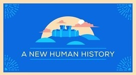Humanity, History, And The Human Era | Design in Education | Scoop.it