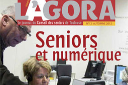 L'Agora, le journal des seniors - toulouse.fr | Bibliothèque de Toulouse | Scoop.it