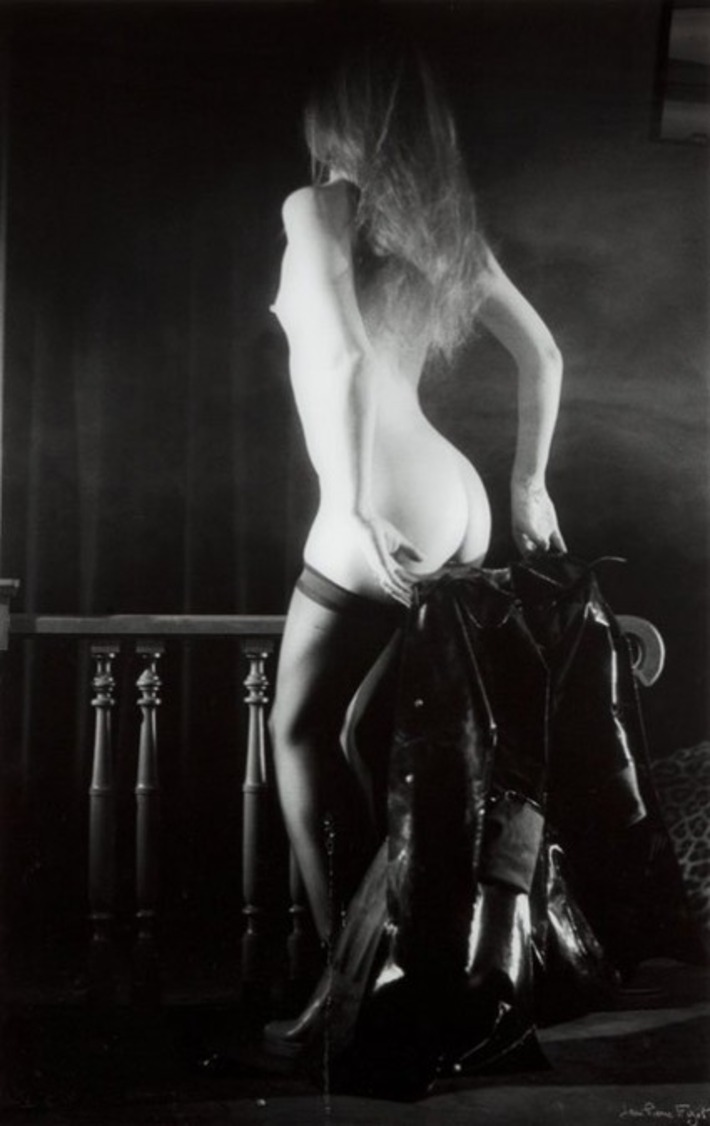 Vintage Celebrity Photographs Auction | Sex History | Scoop.it
