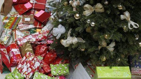 Les Français tentés par le crédit pour financer leurs achats de Noël - Le Figaro | crédit : Divers, humour et vidéos | Scoop.it