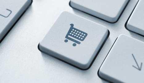 E-commerce: le montant des achats des Français sur le Net multiplié par huit en dix ans | Commerce connecté, E-Commerce & vente en ligne, stratégie de commerce multi-canal et omni-canal | Scoop.it