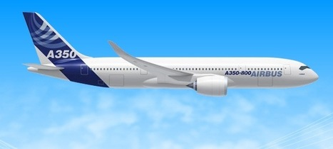 French Prime Minister inaugurates A350 XWB Final Assembly Line | Aviation & Airliners | Scoop.it